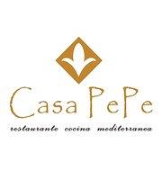 Casa Pepe Cocina Mediterranea
