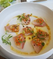 Salt Restaurant Bar 14 Of 118 Restaurants In Marina Del Rey