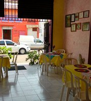 Restaurante Casa Tefa