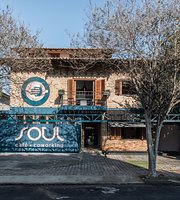 Soul Cafe + Coworking