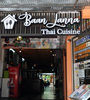 Baan Lanna Thai Cuisine