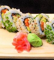 Yuuhi Sushi