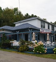 Restaurant la Maison Cadorette