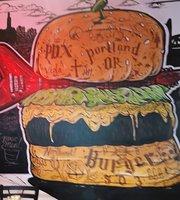 Portland Burger