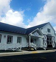 The Blackwall Barn and Lodge