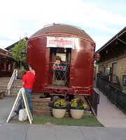 Calistoga Sugar Train