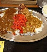 Curry Cafeteria Mach