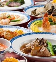Chineserestaurant Togen Hotel Okura Yokohama