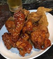 Seoul Whole Chicken