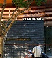 Starbucks Coffee Hamamatsujo Koen