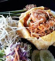 HomSoi Thai Cuisine