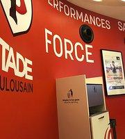 Café Stade Toulousain