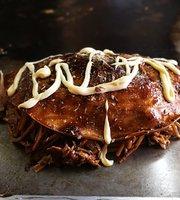 Okonomiyaki Miyoshi Ekimae