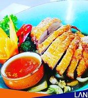 Lana Ennis (Gort Road) Asian Street Food