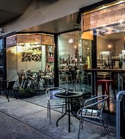 The Venetian an Italian Boutique Coffee Roaster