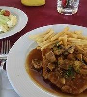 Mehret's Restaurant & Biergarten