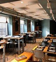 Restaurante Piscomar by Jhosef Arias