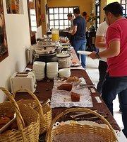 San Carlos Brunch & Cafe