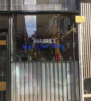 Marjories By Old Skool Pantry