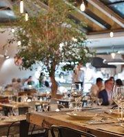 Bar del FICO Restaurant