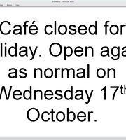 The Sundial Cafe