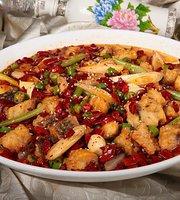 Restaurant Tai An Yu