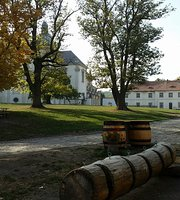 Pivovar Ossegg