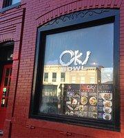 Oki Bowl @ Georgetown