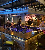 Rickshaw Cafe and Bar