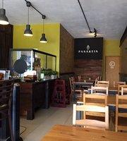 Panakeia Juice Bar