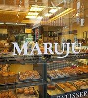 Ishigama artisanal bakery Maruju