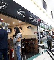 Cafe Funchal