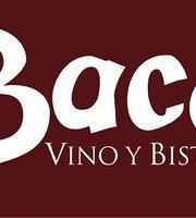 Baco Vino y Bistro