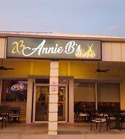 Annie B's Beef N Booze