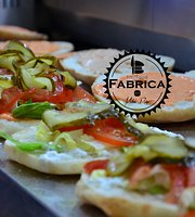 Fabrica Fast Food