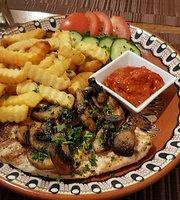 Hercovka Bulharska Restaurant