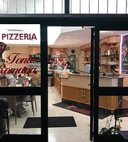 Pizzeria Fonte Romana