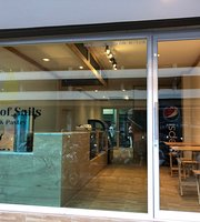 City of Sails Pie & Pastry
