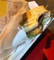 Queen's Burger