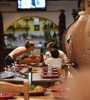 Adega Restaurante Pais das Uvas