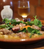 Adega Restaurante País das Uvas