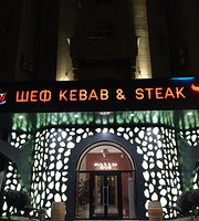 Chef Kebab & Steak