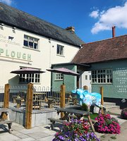 The Organic Kitchen at The Plough