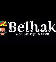 Bethak - Chai Lounge & Cafe