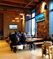 Birch's Lowertown Taproom & Barrel House