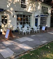 Peggotty's Tea Shoppe