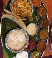 Vaigai indian kitchen