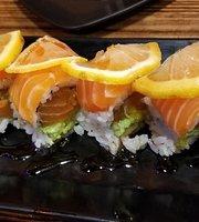 My No. 1 Sushi & Tofu