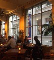 Mezze Bar