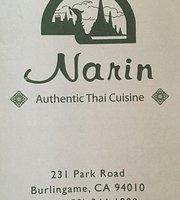 Narin Authentic Thai Cuisine